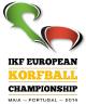 IKF European Korfball Championship 2014