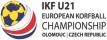 IKF U21 European Korfball Championship 2014
