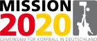 Mission 2020 - Gemeinsam f¨r Korfball in Deutschland